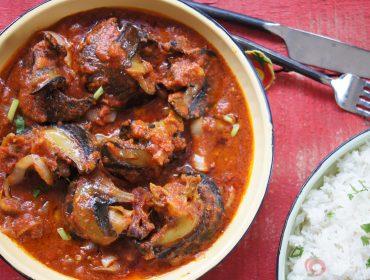 Nigerian food myth