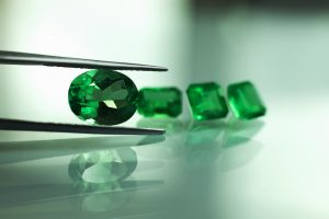emerald jewels