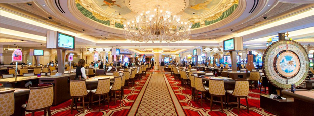 The Venetian Casinos Macau