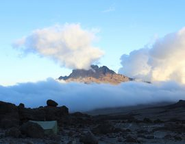 Kilimanjaro for Compassion UK