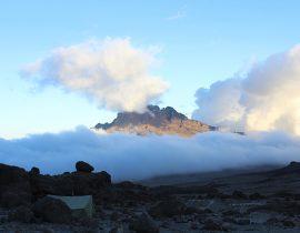Kilimanjaro for Compassion UK