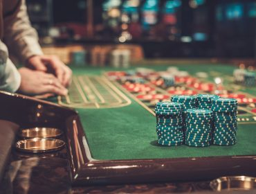 world luxury casinos