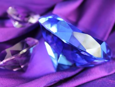 Gemstone series: The Sapphire