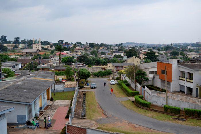 Ibadan Africa