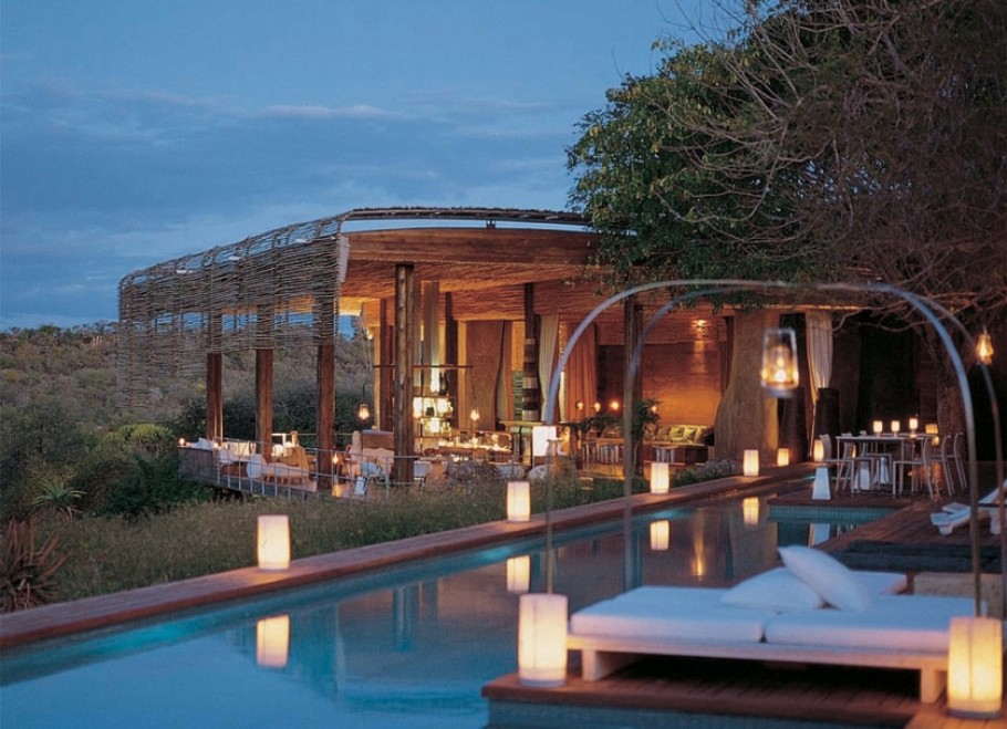 Singita Games Reserve