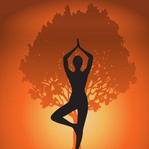 yoga tech
